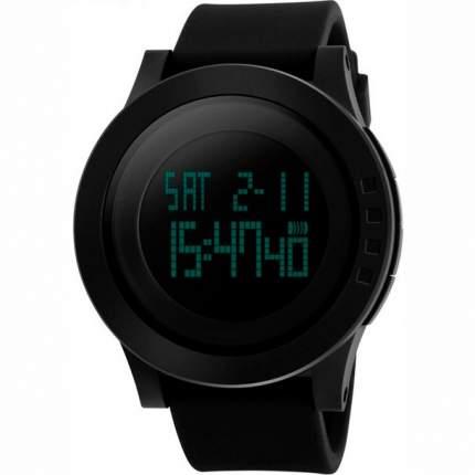 Часы SKMEI 1142 - Черные