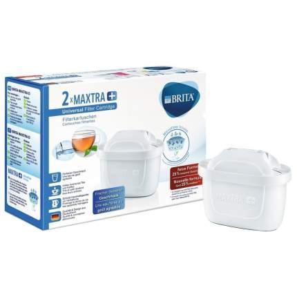 Картридж для очистки воды BRITA MAXTRA+, 2 шт