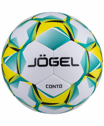 Jögel Мяч футбольный Conto №5 (BC20) - 5