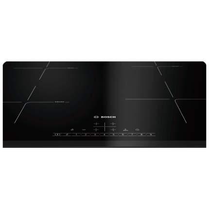 Встраиваемая варочная панель индукционная Bosch PIE631FB1E Black