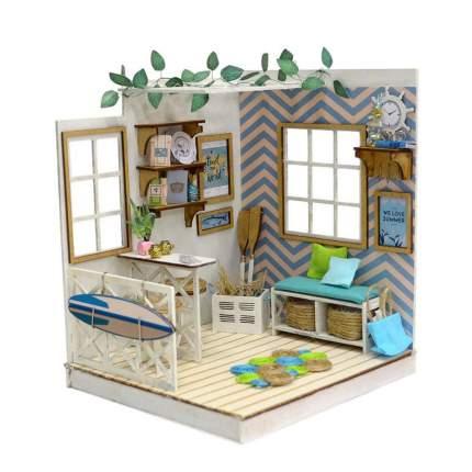 Румбокс Santa Lucia кукольный домик/2316)