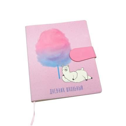 """Дневник школьный """"Marshmallow collection"""" (А5, 48 л., универсальный)"""