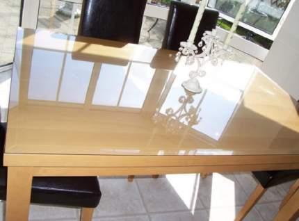 Защитный коврик для стола 125*62  Домовой Прошка.