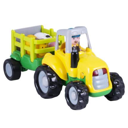 Машина Child's Play Фермерский трактор
