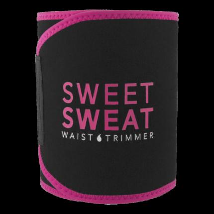 Термобелье Sweet Sweat Waist Trimmer Belt, розовый, One Size INT