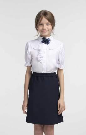 Блузка для девочек SMENA белый SCH19-19019B012.01-g-00 р.134/64