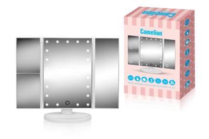 Косметическое зеркало с подсветкой Camelion M217-DL 46850