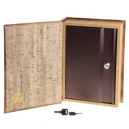 Сейф-книга Тайны Sima-Land 184739