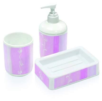 Набор для ванной 3 предмета BATH PLUS Striature 21507