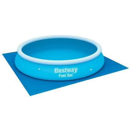 Подстилка для бассейна Bestway 58002BW 396 х 396 см
