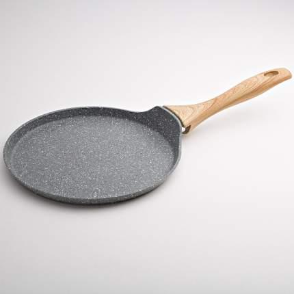 Сковорода блинная литая Alpenkok диаметр 24 см. 0045