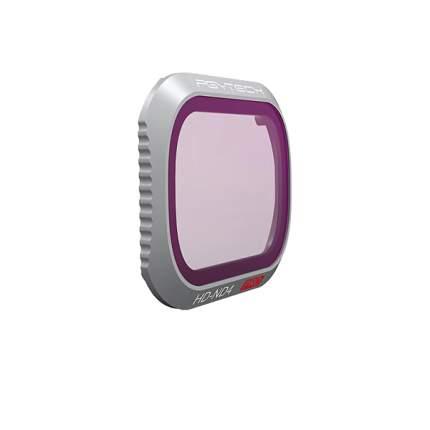 Оптический фильтр PGYTECH Filter для MAVIC 2 PRO HD-ND4 (Pro) P-HAH-013