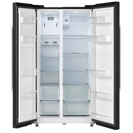 Холодильник Midea MRS518SNBL1