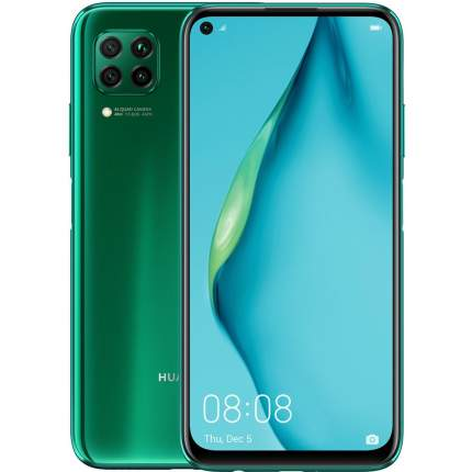 Смартфон Huawei P40 Lite Crush Green (JNY-LX1)