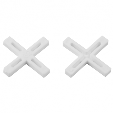 Крестики для кафеля ЗУБР 33811-4