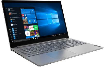 Ноутбук Lenovo ThinkBook 15-IML (20RW004MRU)