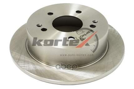 Диск тормозной KORTEX KD0254