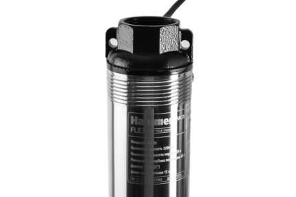 Скважинный насос HAMMER NAP600/39S
