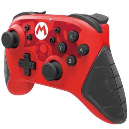 Геймпад Hori Horipad Wireless Mario (NSW-233U)