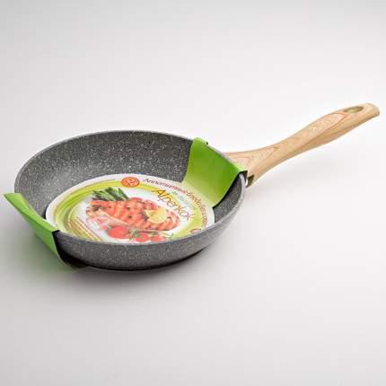 Сковорода литая Alpenkok AK0041 диаметр 22 см