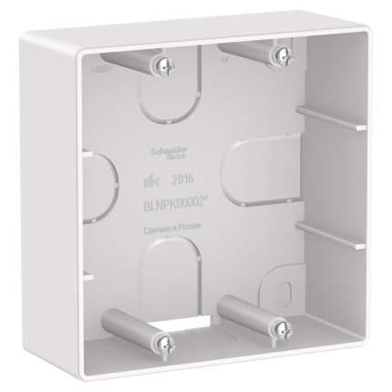 Коробка SCHNEIDER ELECTRIC BLNPK000021
