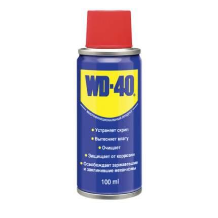 Средство универсальное WD-40 WD-0000 100 мл