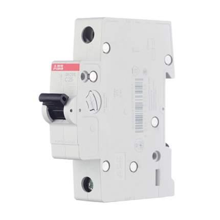 Автомат ABB SH201L C25
