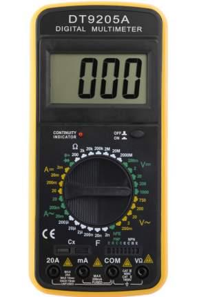 Мультиметр TEK DT9205A цифровой