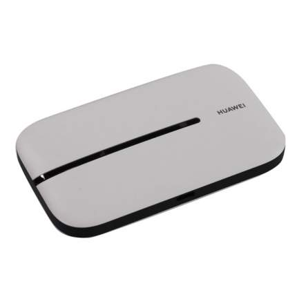 Мобильный роутер Huawei E5576 White