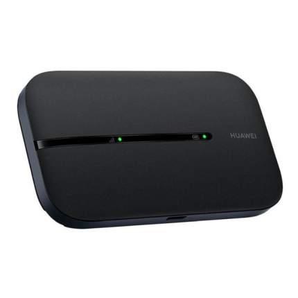 Мобильный роутер Huawei E5576 Black