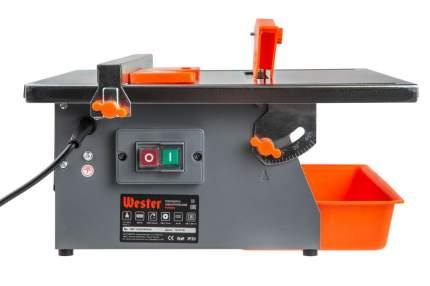 Плиткорез электрический WESTER PLR800 Wester