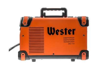 Сварочный полуавтомат WESTER MIG-110i