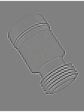 Отвод АНИ ПЛАСТ 05434