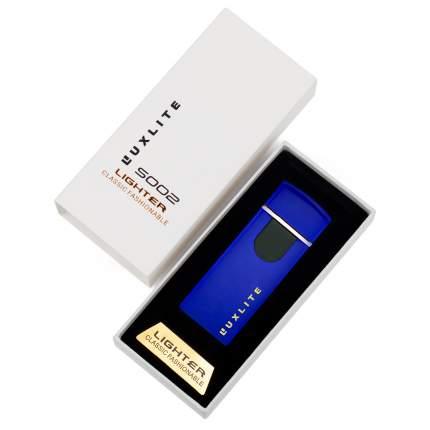 USB-зажигалка Luxlite S002 blue