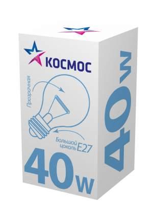 Лампа накаливания КОСМОС 61449