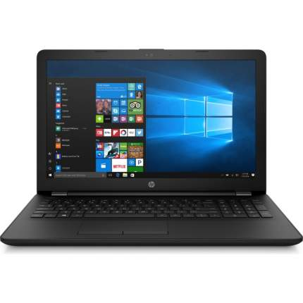 Ноутбук HP15 15-rb041ur (4UT11EA)