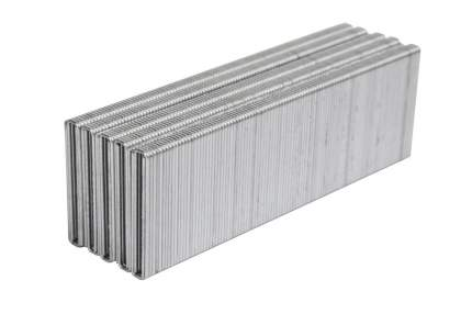 Скобы для степлера WESTER 826-001 40 мм тип 18GA, 1000 шт,