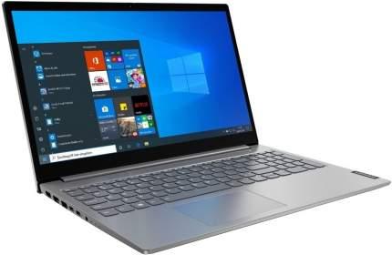 Ноутбук Lenovo Thinkbook 15-IML Grey (20RW0003RU)