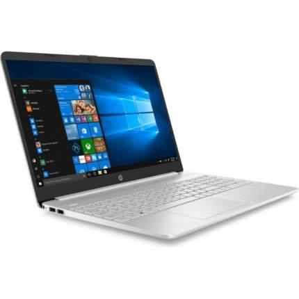 Ноутбук HP 15 15s-fq1011ur Silver