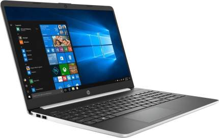 Ноутбук HP 15 15s-fq1001ur Silver