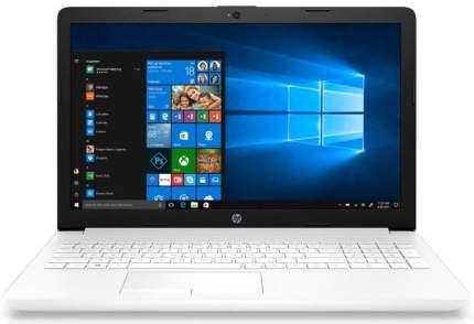 Ноутбук HP 15 15-da0475ur White