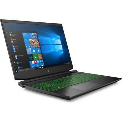 Ноутбук HP Pavilion Gaming 15-dk0013ur (8PK31EA)