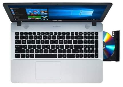 Ноутбук ASUS X541SA-XO687 Silver
