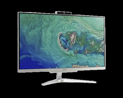 "Моноблок Acer Aspire C24-865 23.8"" (DQ.BBTER.021)"