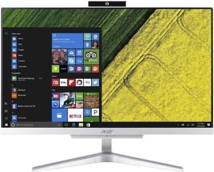 Моноблок Acer Aspire C22-865 Silver (DQ.BBRER.014)