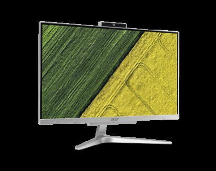 """Моноблок Acer Aspire C22-320 21.5"""" (DQ.BCQER.004)"""