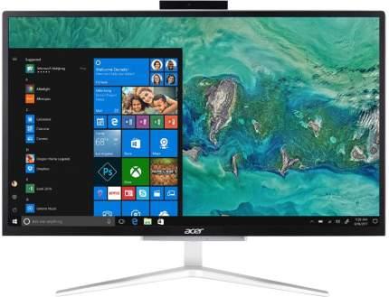 Моноблок Acer Aspire C22-320 (DQ.BCQER.003) Silver