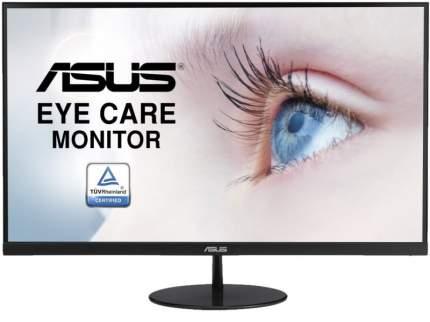 Монитор Asus VL279HE Black