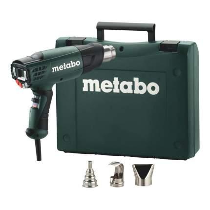 Фен строительный Metabo HE 23-650 602365500