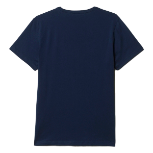 Футболка Adidas AY7081, синий, XL INT